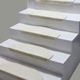 Beyaz Renk Basamak Paspası