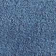 Tufting Duvardan Duvara Halı - Raha Mavi 20mm