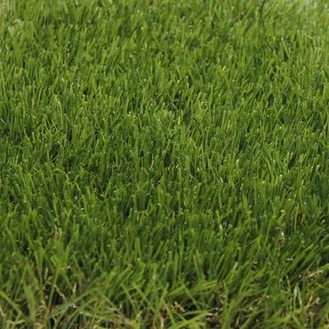 45mm Amazon Dekoratif Yeşil Çim Halı