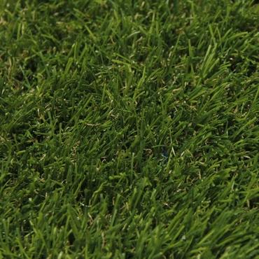 30mm Otlu Yeşil Çim Halı