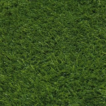 25mm Tropicana Dekoratif Yeşil Çim Halı