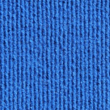 Boncuk Mavi Halıfleks (Rip Halı 4mm)