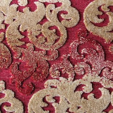 My Floor Şonil Damask Desenli Tufting Halı