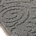 Tufting Duvardan Duvara Halı - 2375 Grey 15mm