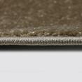 Tufting Duvardan Duvara Halı - Gold 03 Dark Beige 15mm.