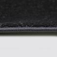 Tufting Duvardan Duvara Halı - Gold 06 Dark Grey 15mm.