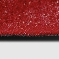 8mm Düz Kırmızı Çim Halı