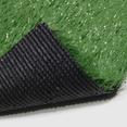 20mm Düz Yeşil Çim Halı