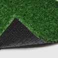 15mm Düz Yeşil Çim Halı