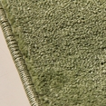 Tufting Duvardan Duvara Halı - Dinar Koyu Yeşil 15mm
