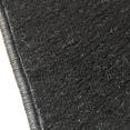 Tufting Duvardan Duvara Halı - Dinar Siyah 15mm