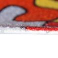 Puzzle Desenli Bukle Çocuk Odası Halısı