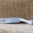 Profesyonel Kancalı Çengelli Halı Kesim Bıçağı - Gri