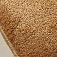Tufting Duvardan Duvara Halı - Raha Sarı 20mm