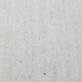 Siyah Bukle Halıdan Oval Basamak Paspası