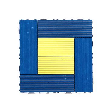 Kompozit Ahşap Karo Deck (m2)