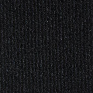 Siyah Halıfleks (Rip Halı 4mm)